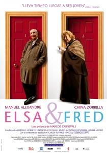 Elsa e Fred