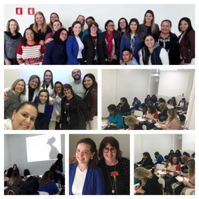 Workshop São Paulo/Brasil